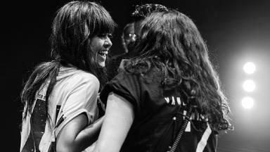 Con un emotivo texto, Vanesa Martín describe sus sensaciones ante los conciertos de la gira 'Siete veces sí'