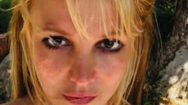 Britney Spears no se detiene y ahora ha decidió seguir luchando para sacar a su padre de la tutela