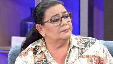 María del Monte lanza un monumental ataque a Isabel Pantoja desde el plató de 'Viva el verano'