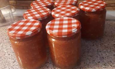 Cómo hacer tomate en conserva de la manera más sencilla y rápida