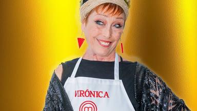 Verónica Forqué en 'MasterChef Celebrity' 6