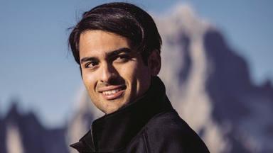 Matteo Bocelli, hijo del gran artista italiano Andrea Bocelli, lanza su canción en solitario 'Solo'