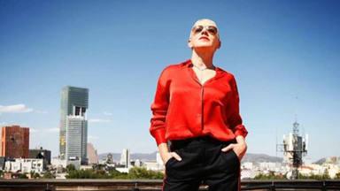 Arrancamos el día con energía al ritmo de 'Llama' de Ana Torroja