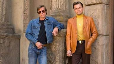 Ya está aquí el tráiler teaser de 'Érase una vez.. en Hollywood', la nueva película de Tarantino