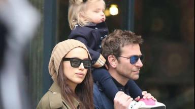 Todo lo que rodea a la inesperada crisis entre Irina Shayk y Bradley Cooper