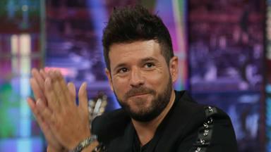 Pablo López en 'El Hormiguero'