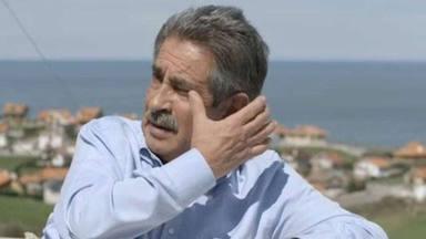 La profunda tristeza de Miguel Ángel Revilla al hablar de su hermano en 'Mi casa es la tuya'