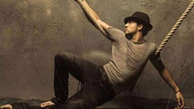 Las 3 imagénes inéditas que ha desterrado David Bisbal 12 años después del estreno de 'Oye El boom'