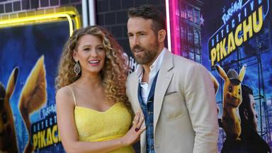 El despiste de Ryan Reynolds con el que ha desvelado por error el sexo de su segundo hijo con Blake Lively