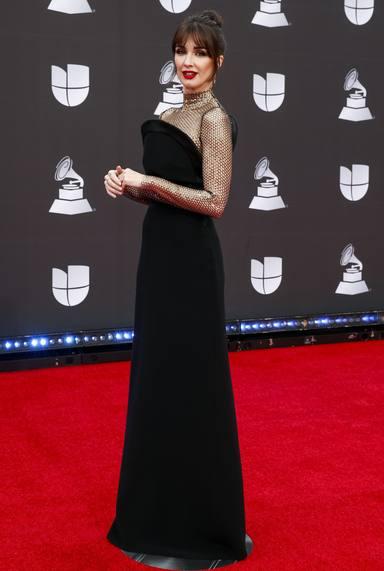 Paz Vega Latin Grammy