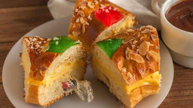 El común error que se comete con el roscón de Reyes y escandaliza a los expertos