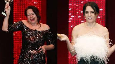 Del reivindicativo discurso de Yolanda Ramos a la advertencia de Eva Santolaria, ''Valle'' en 'Compañeros'