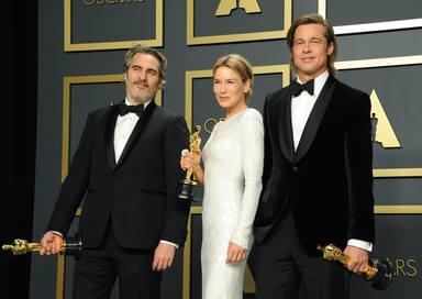 Los Oscars en anécdotas; de la cara de Penélope Cruz a la 'siesta' de Scorsese