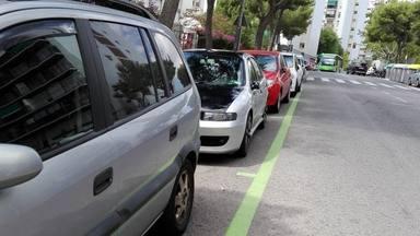 Ciutats catalanes deixaran de multar els vehicles en zones blaves i verdes durant l'estat d'alarma