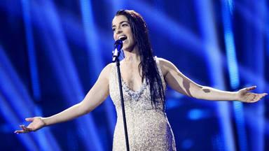 Ruth Lorenzo en Eurovisión 2014