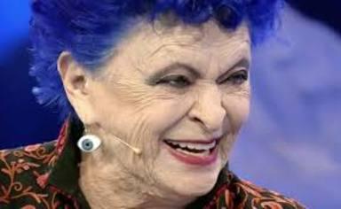 Lucía Bosé en Volverte a ver en su última entrevista en televisión