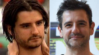 El antes y el después de Antonio Hortelano, Quimi en la serie Compañeros