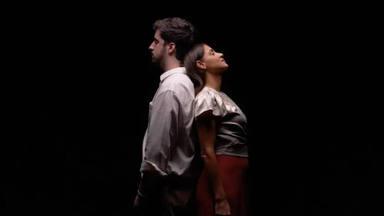 """Aquí está """"7 noches"""" de Alex Wall y Georgina, una canción romántica hasta la médula"""