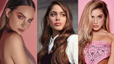 El nuevo trío musical de Lola Índigo será junto a Tini y Belinda: ¿Qué esperamos de él?