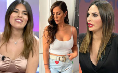 """Anabel Pantoja carga contra Irene Rosales y Chabelita por sus feos desplantes: """"A la cama llorando"""""""