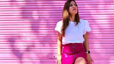 La tajante respuesta de Nuria Marín a los 'Haters' que la critican por unas imágenes que publicó en redes