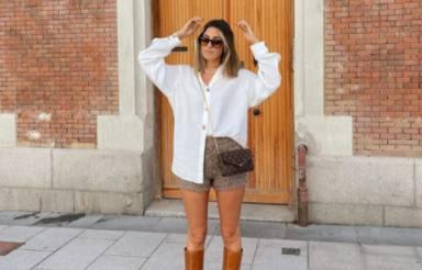 El rompedor cambio estético de Anna Ferrer con el que marca tendencia para este verano