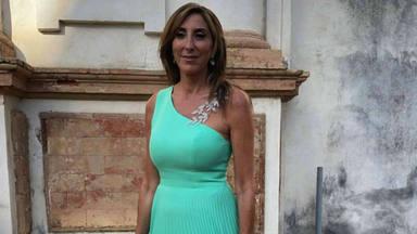Paz Padilla saca a la luz los secretos inconfesables de la boda de José Antonio León