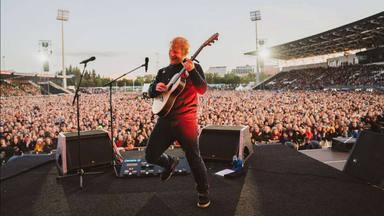 Vuelta a los escenarios: Ed Sheeran dará un concierto homenaje a su álbum debut: '+', en su décimo aniversario