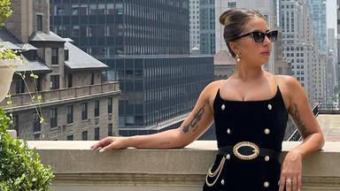 Lady Gaga renueva el sonido de 'Chromatica' con un nuevo álbum de remixes