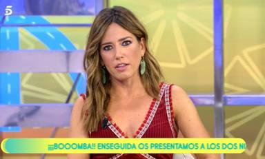 Kiko Matamoros, culpable: revelan qué famosa presentadora de Telecinco canceló su boda por el colaborador