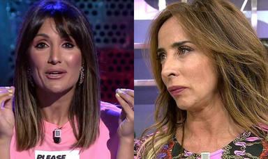 """María Patiño estalla y lanza un dardo envenenado a Nagore Robles tras sus críticas a 'Socialité': """"Yo asumo"""""""