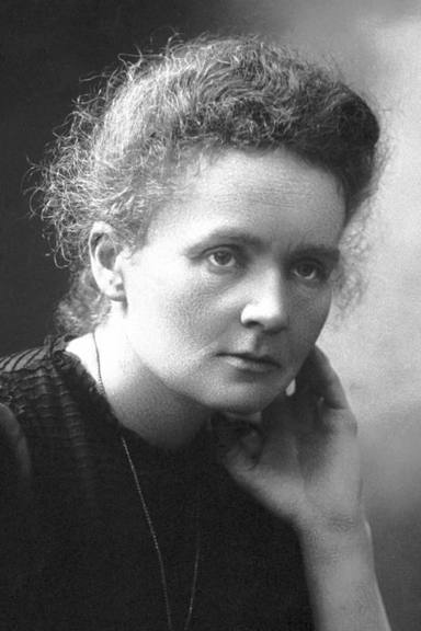 Marie Curie, un espejo donde mirarse en el Día de la mujer y la niña en la ciencia