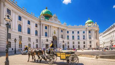 Planea un viaje a Viena a ritmo de vals