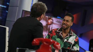 Romeo Santos en 'El Hormiguero'