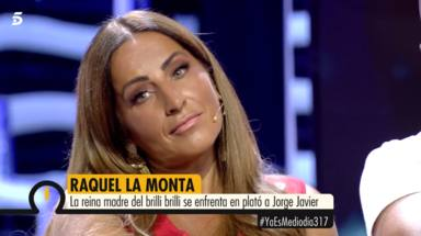 Raquel Salazar en 'GH VIP 7'