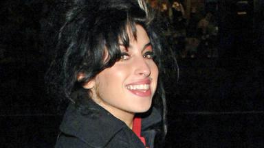 Por sus canciones los conocemos: Amy Winehouse
