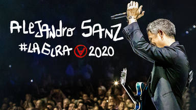 Así se adquieren las entradas de las 9 actuaciones de '#Alejandro' Sanz en España