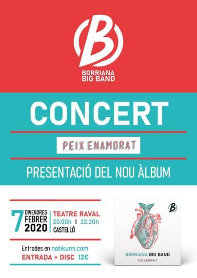 Borriana Big Band