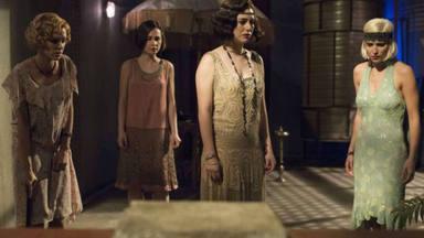 """El 'spoiler' de las protagonistas de 'Las chicas del cable' revoluciona a los fans: """"Morirá mucha gente"""""""