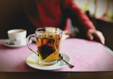 La millor pasta de te artesana del país la té L'Atelierde Barcelona