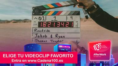 ¿Quieres elegir qué videoclip sonará al terminar 'Afterwork'?
