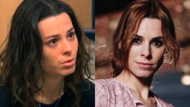 El antes y el después de Begoña Maestre, Duna en la serie Compañeros