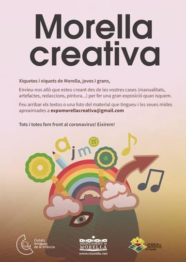 Morella Creativa