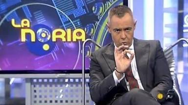 Jordi González y su polémica entrevista en La Noria