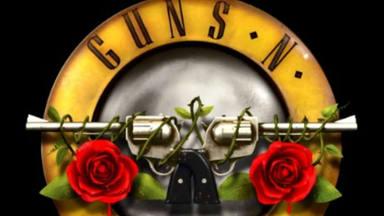 Los Guns'n Roses en los videojuegos