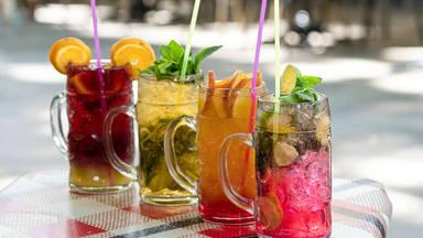 Seis cócteles sin alcohol rápidos