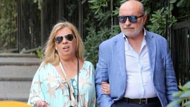Carmen Borrejo hija exmarido