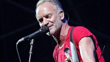 Sting anuncia su álbum 'Duets'