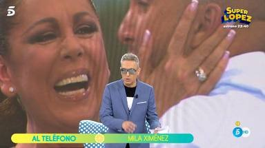 Advertencia Mila Ximénez a Isabel Pantoja tras su entrevista a Kiko Rivera