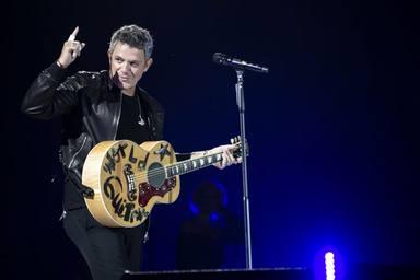 Alejandro Sanz oferirà un concert en streaming el proper 5 de desembre